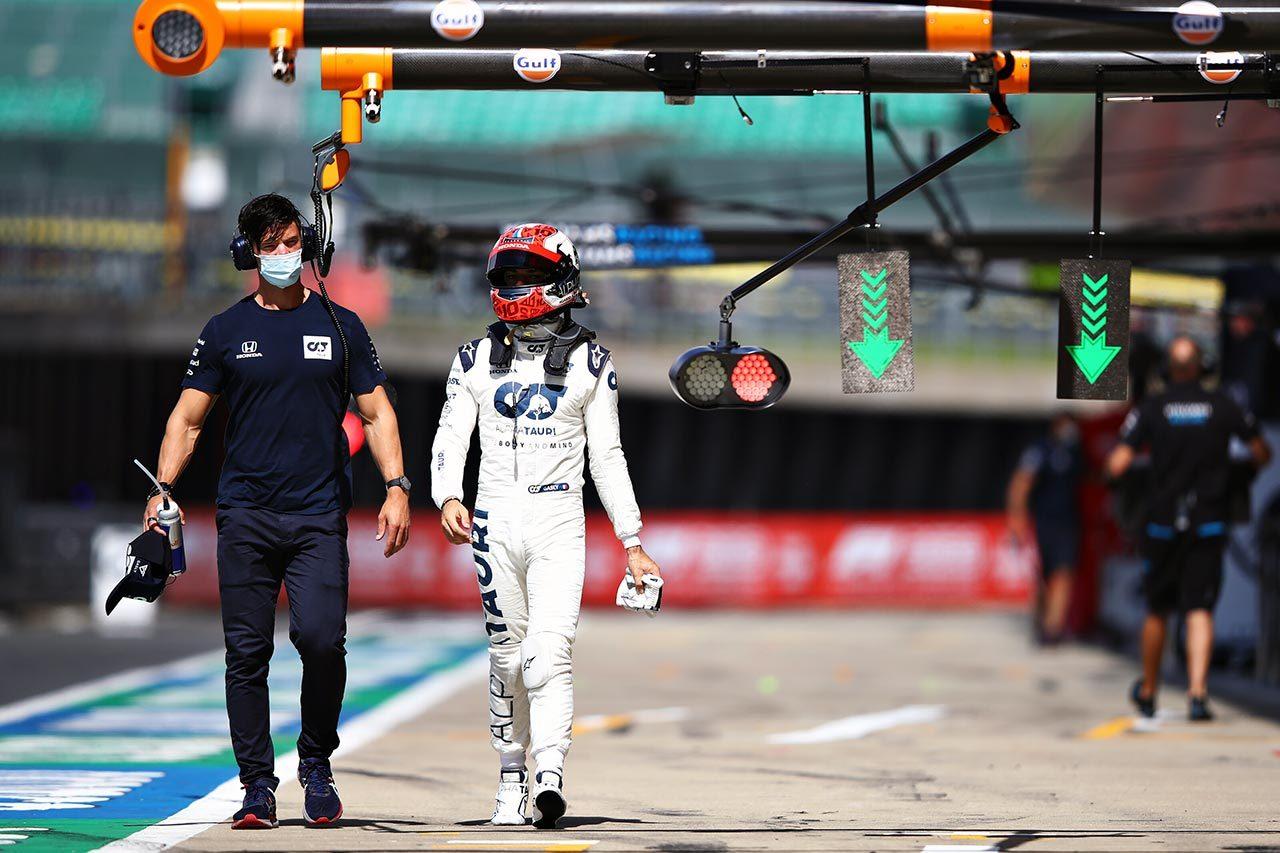 Photo of ピエール・ガスリーに聞く好調の理由と、レッドブルのアルボンの状況と1年前の自分【F1第4戦予選】 | F1 | autosport web | オートスポーツweb