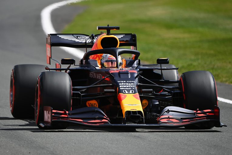 F1 | ホンダF1田辺TD予選後会見:ドライバー4人はポジティブな手応え「レースは長丁場。いい展開になるのでは」