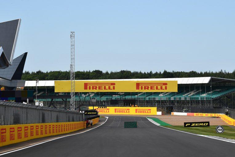 F1 | ギヤボックス交換のクビアト、イエローフラッグ無視のラッセルが5グリッド降格/F1イギリスGPグリッド
