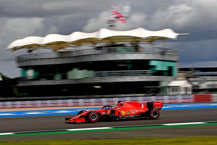 F1 | F1第4戦イギリスGP予選トップ10ドライバーコメント(1)