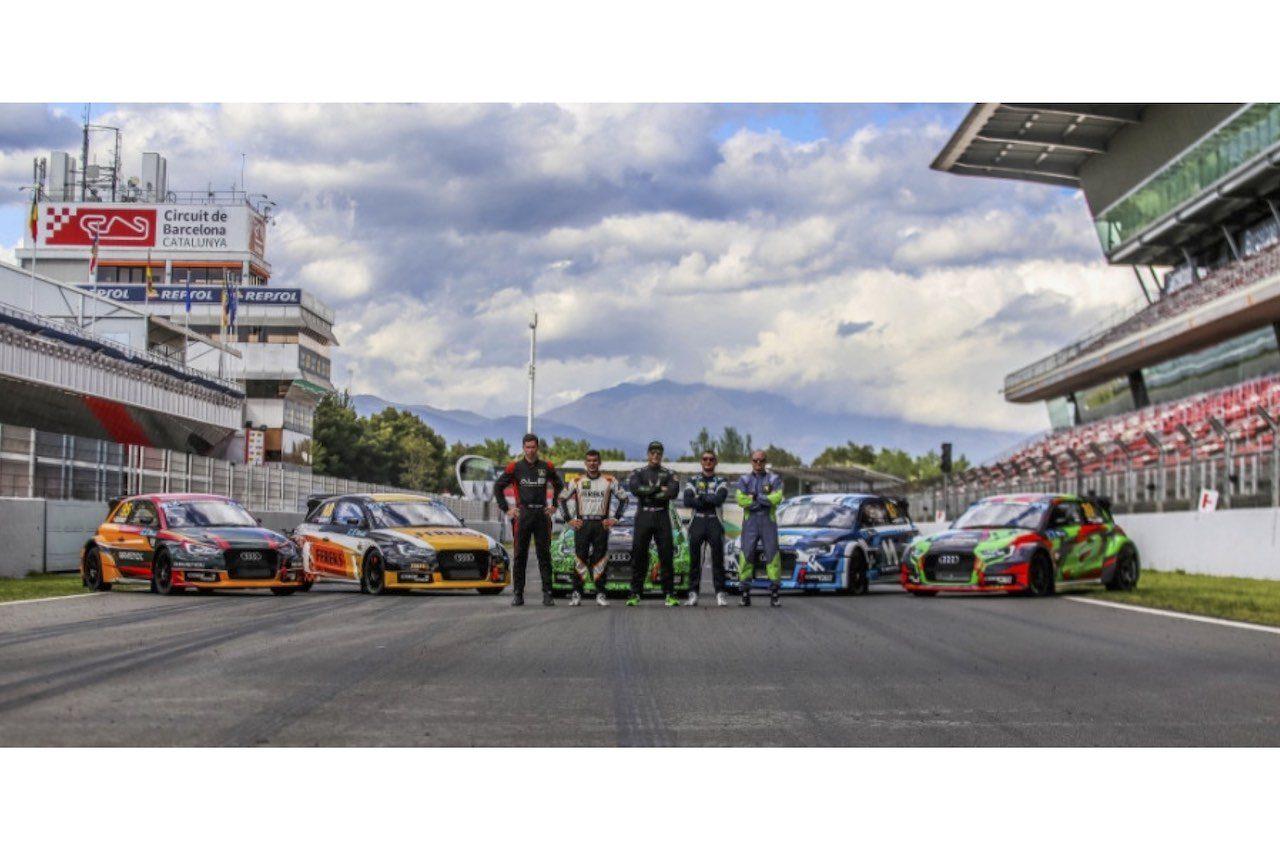 Projekt E:ドイツのVolland RacingがSuper1600からステップアップ。EVシリーズ参戦を表明