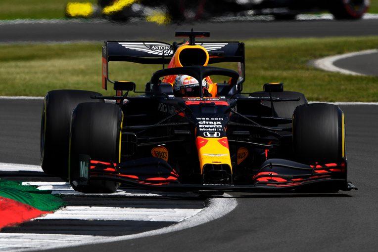 F1 | ホンダF1田辺TDレース後会見:アルファタウリは着実に向上。3台入賞も「状況自体は、この4戦で何も変化はない」