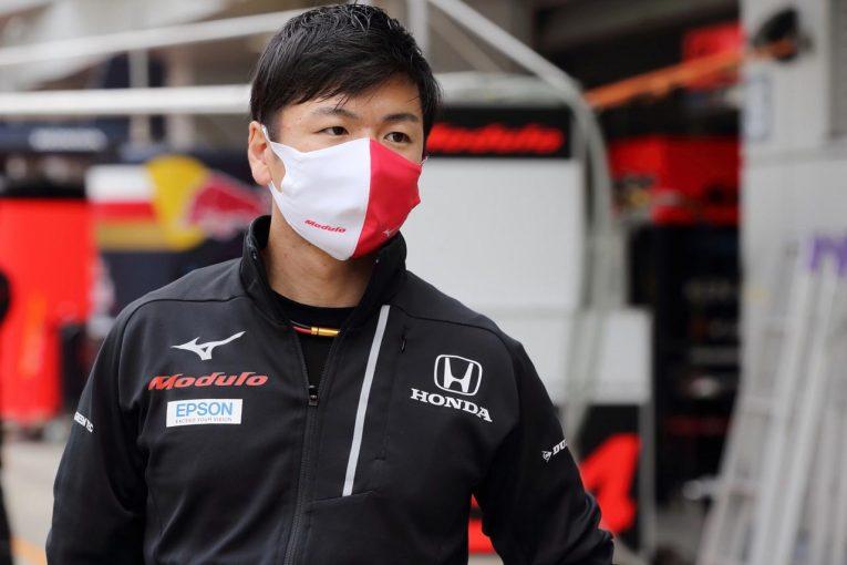スーパーGT | 大津弘樹 2020スーパーGT第1戦富士 レースレポート