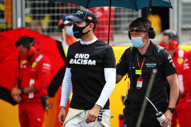F1 | ラティフィ「1周目にミスをして順位を落としたが、自信を持ってプッシュできた」:ウイリアムズ F1第4戦決勝