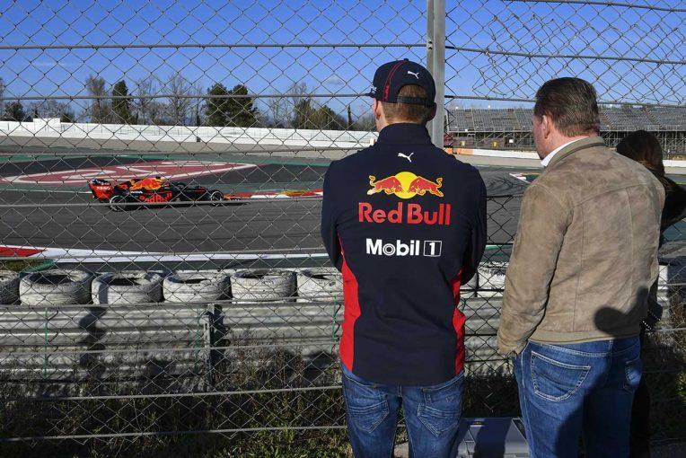 F1   作家いしいしんじのモータースポーツ・コラム/レーシングドライバーたちの息子