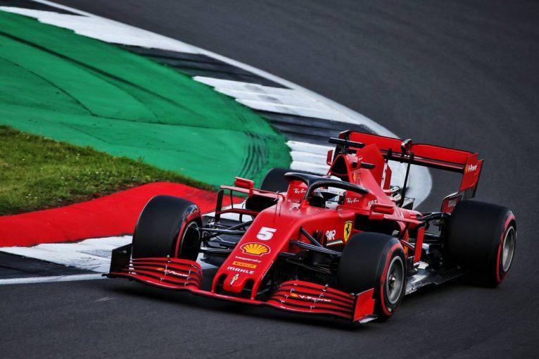F1 | フェラーリF1、イギリス2連戦の合間にフィルミングデーを実施。パフォーマンス強化を狙う