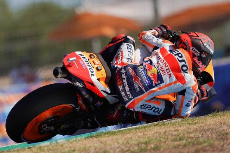 MotoGP | MotoGP:マルク・マルケス、右上腕骨を再手術。第4戦チェコGPの出場なるか