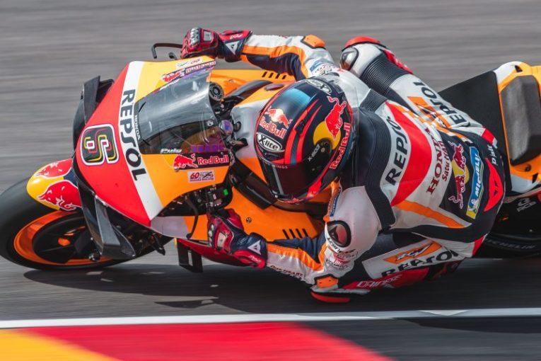 MotoGP | MotoGP:レプソル・ホンダ、マルケスの欠場を発表。代役にブラドル起用/第4戦チェコGP