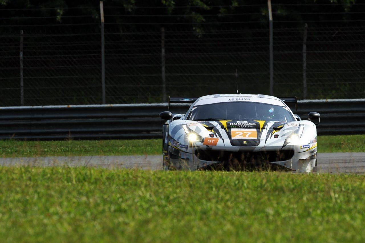 WEC:元BMWのトム・ブロンクビスト、ル・マン24時間にハブオートのフェラーリで出場へ