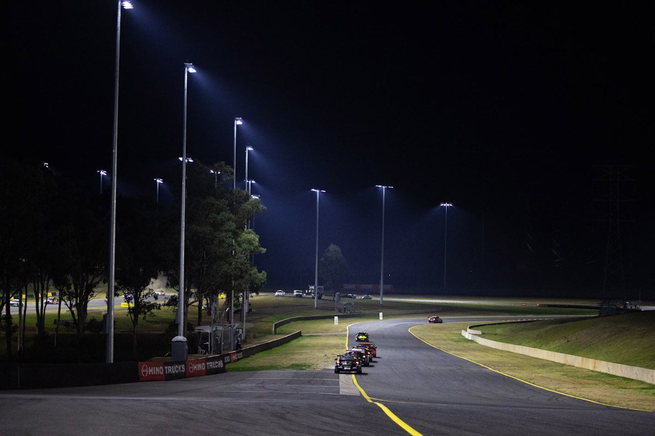"""豪州SC:ブリスベンの""""ホットスポット""""指定でダブルヘッダー戦を再調整へ。TCRにも暗雲"""