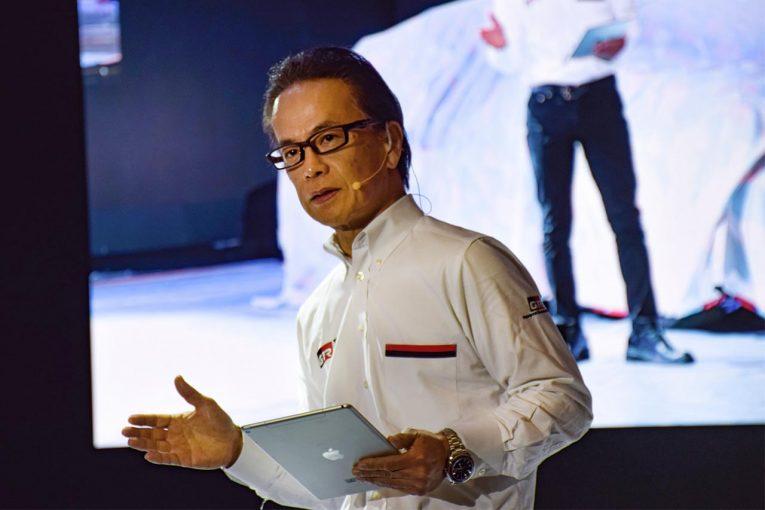 クルマ | トヨタ、執行役員/幹部職の担当を変更。GRカンパニープレジデントが友山氏から佐藤氏に