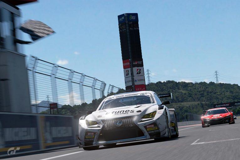 スーパーGT | 『SGT × GTS Special Race』第2戦も白熱のレースが展開。阪口晴南が優勝を飾る
