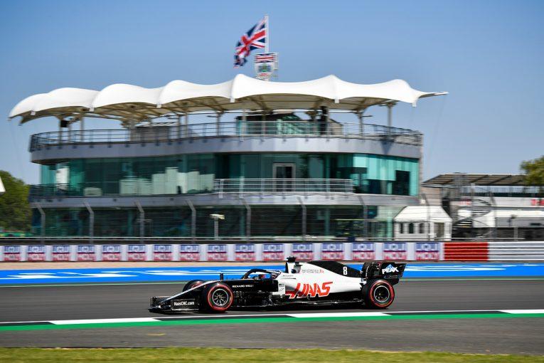 F1   【F1チームの戦い方:小松礼雄コラム第6回】ミディアムでの走行はほぼ完璧。入賞届かずも、レースペースの良さが光る