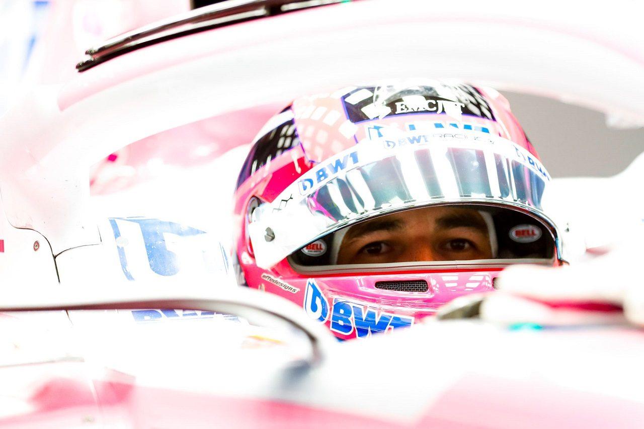 Photo of ペレス、コロナ隔離期間が終了しF1復帰の可能性高まる。確定までヒュルケンベルグが待機   F1   autosport web   オートスポーツweb