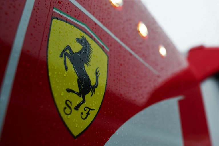 F1 | フェラーリ、新型コロナの影響で4~6月期は前年比95パーセント減益。F1開催中止も影響