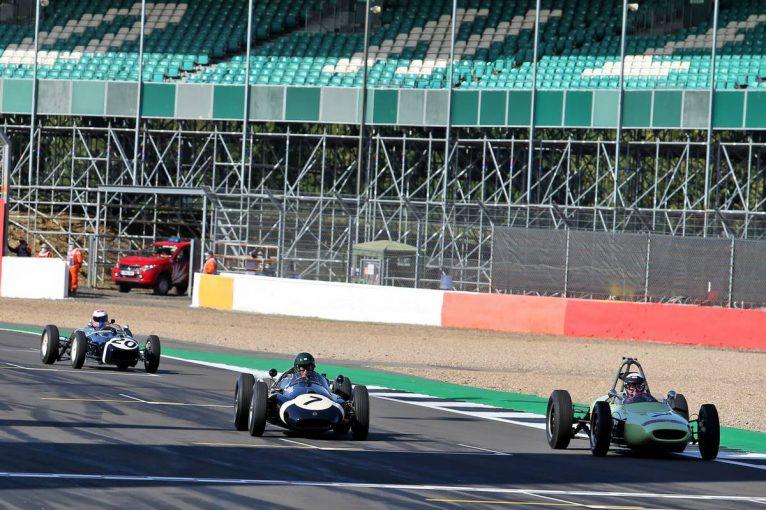 F1   F1第5戦70周年記念GP日曜ツイート実況