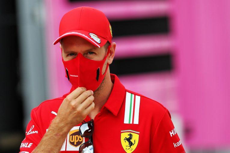 F1   「ベッテルがアストンマーティンF1と3年契約」とイタリアメディアが報じる