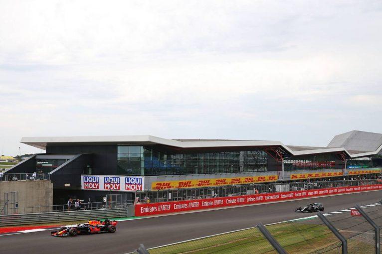 F1 | 【動画】F1第5戦70周年記念GPフリー走行ハイライト