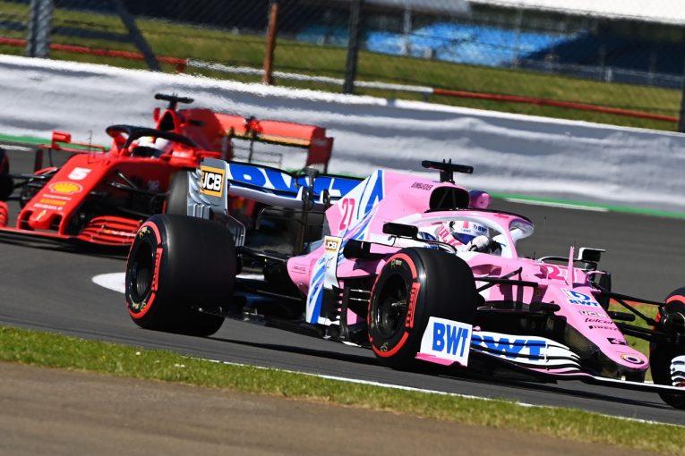 """F1   レーシングポイントF1への""""甘すぎる""""処分に不満噴出。フェラーリ、マクラーレン、ルノーが控訴の意向示す"""