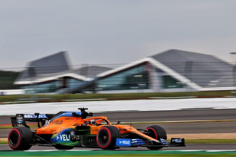 F1   F1技術解説第5戦編:冷却系に異常発生。マクラーレンは原因つかめず、カウル後部を広げて対応