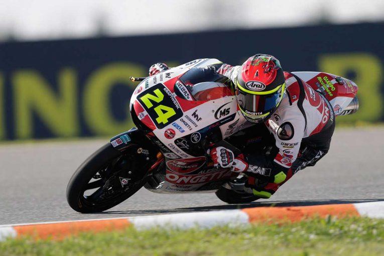 MotoGP | 鈴木竜生が予選3番手【順位結果】2020MotoGP第4戦チェコGP Moto3予選総合