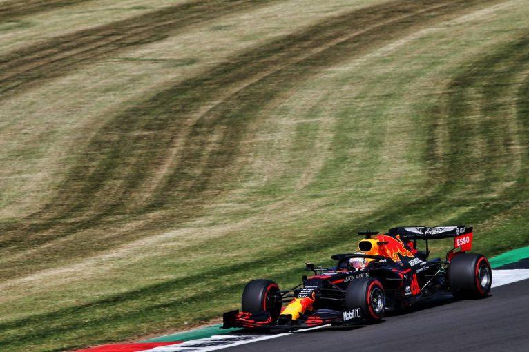 F1 | ボッタスがポールポジション。ヒュルケンベルグ3番手【順位結果】F1第5戦70周年記念GP予選