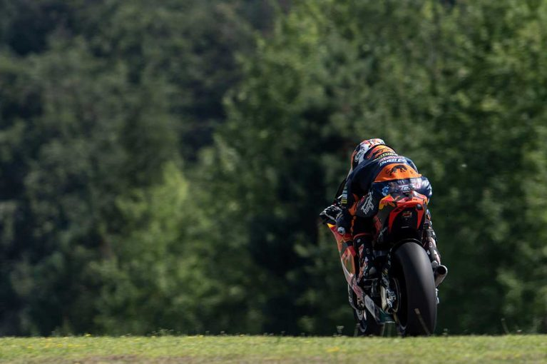 MotoGP | 【順位結果】2020MotoGP第4戦チェコGP Moto2予選総合