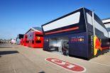 2020年F1第5戦70周年記念GP シルバーストン・サーキット