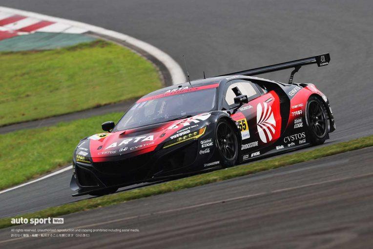 スーパーGT | 速いものが前に来た予選だが……。GT300の決勝はやっぱり予想はつかない?《GT300予選あと読み》