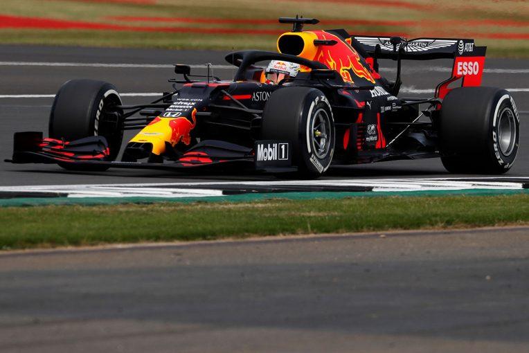 F1 | レッドブル・ホンダ分析:ハードタイヤ選択は決勝を見据えるフェルスタッペン攻めの予選アタック