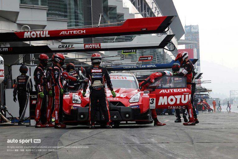 スーパーGT | 1秒以内に14台の超僅差の予選。明暗わかれた優勝候補たちと復調気配のGT-R《GT500予選あと読み》