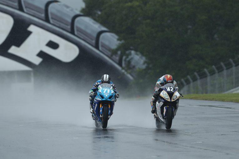 MotoGP | 【動画】全日本ロードレース第1戦SUGO 予選ライブ配信