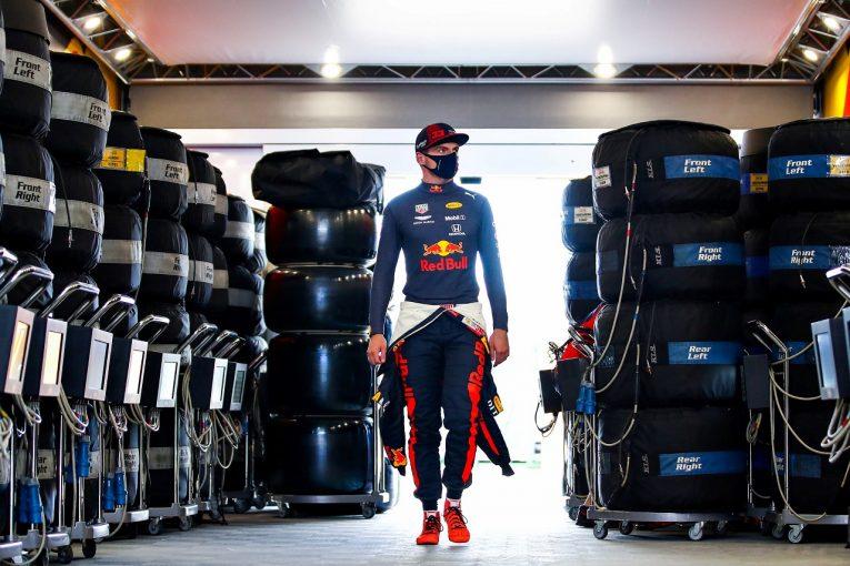 F1   レッドブル代表「マックスは決勝に向けて可能性を広げることに成功した」【F1第5戦予選】