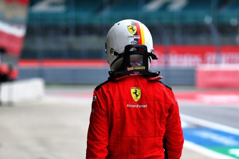 F1 | ベッテル、すべてを出し切り12番手「速さを見つけ出せず、行き詰まっている」フェラーリ【F1第5戦予選】