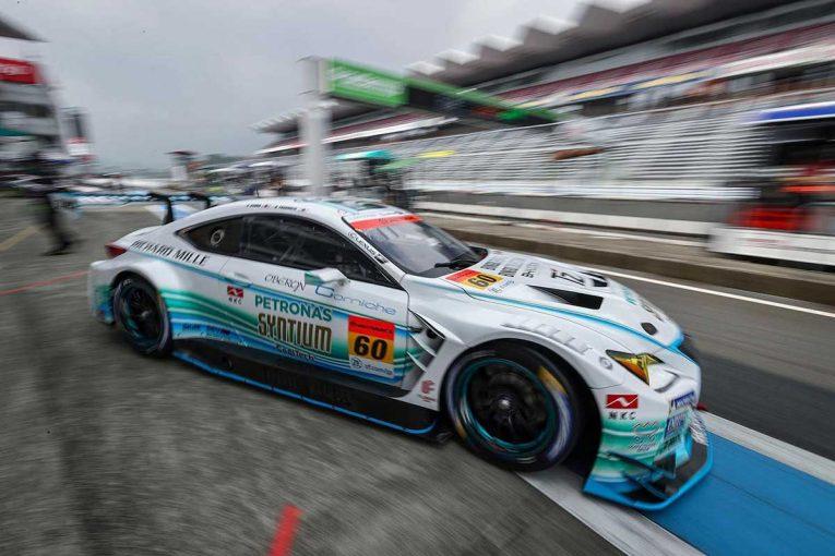 スーパーGT   LMcorsa 2020スーパーGT第2戦富士 予選レポート