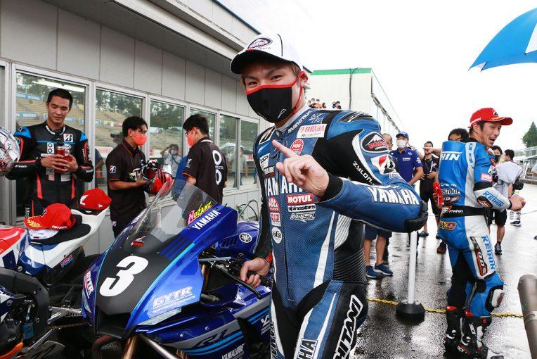 MotoGP | 【順位結果】2020全日本ロード第1戦SUGO JSB1000レース1