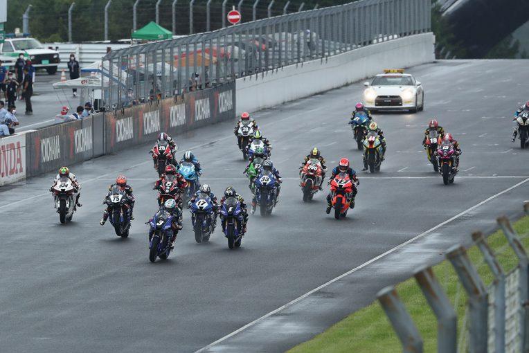 MotoGP | 【動画】全日本ロードレース第1戦SUGO 決勝ライブ配信