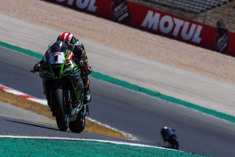 MotoGP | 【順位結果】2020SBK第3戦ポルトガル決勝レース