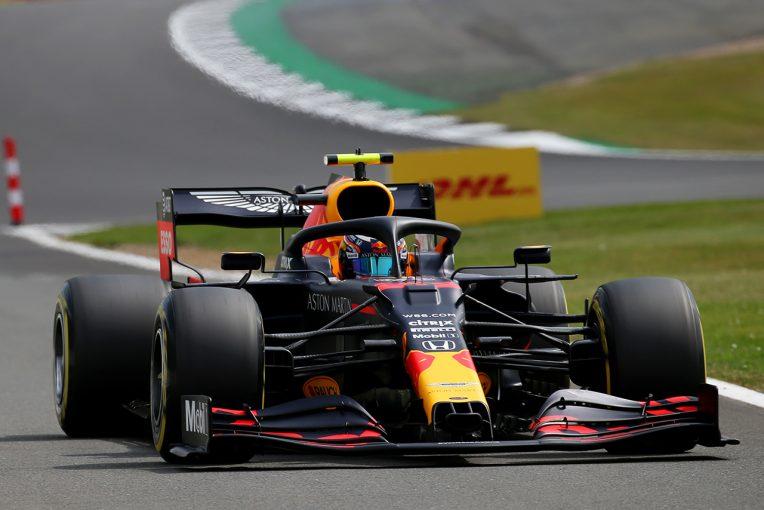 F1 | F1第5戦70周年記念GP予選トップ10ドライバーコメント(1)