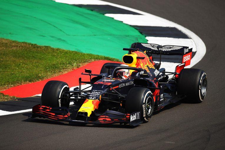 F1 | フェルスタッペン優勝! ハミルトンが2位【順位結果】F1第5戦70周年記念GP決勝