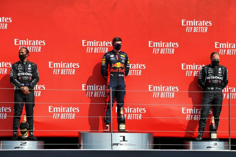 F1 | F1第5戦70周年記念GP決勝トップ10ドライバーコメント(2)