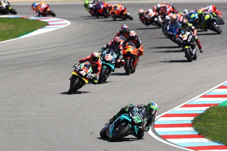 MotoGP   【ポイントランキング】2020MotoGP第4戦チェコGP終了時点