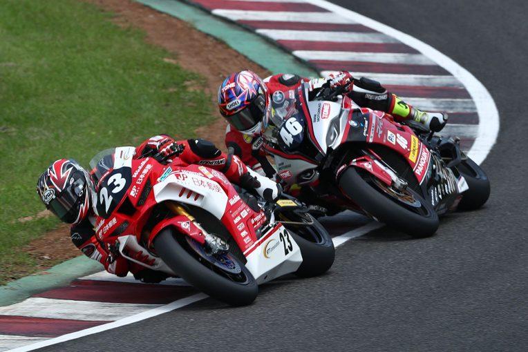 MotoGP   【順位結果】2020全日本ロード第1戦SUGO ST1000 決勝