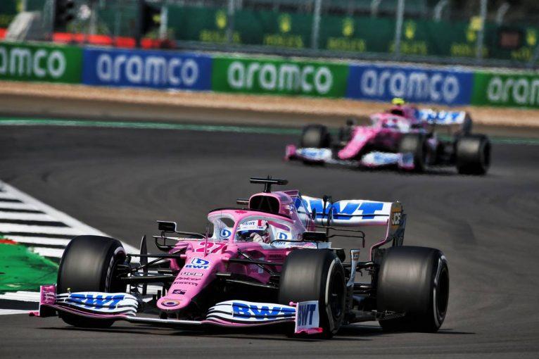 F1   レーシングポイントF1模倣問題:処分に不満のフェラーリとルノーが正式控訴。マクラーレンは撤回