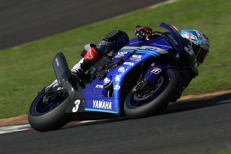 MotoGP   【順位結果】2020全日本ロード第1戦SUGO JSB1000レース2