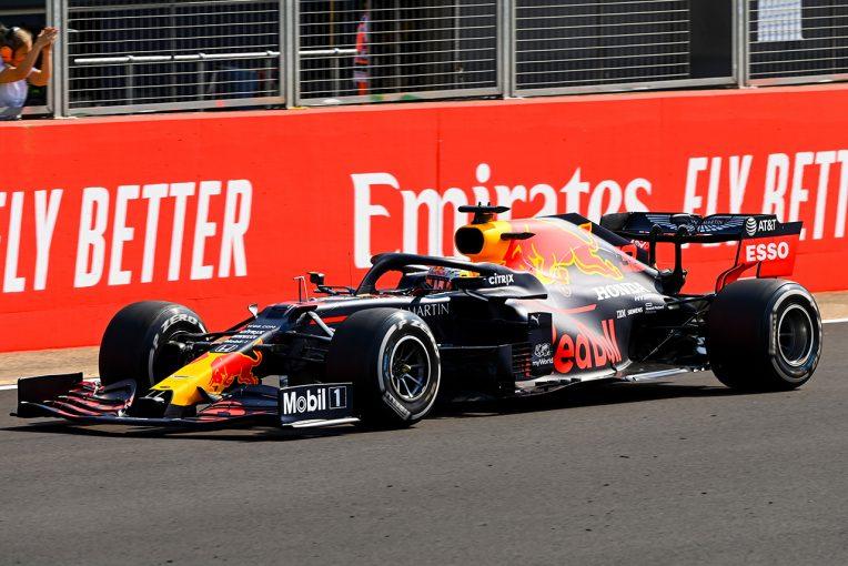 F1 | F1 Topic:グランプリ前から決まっていた予選でのタイヤ戦略を成功させたフェルスタッペン