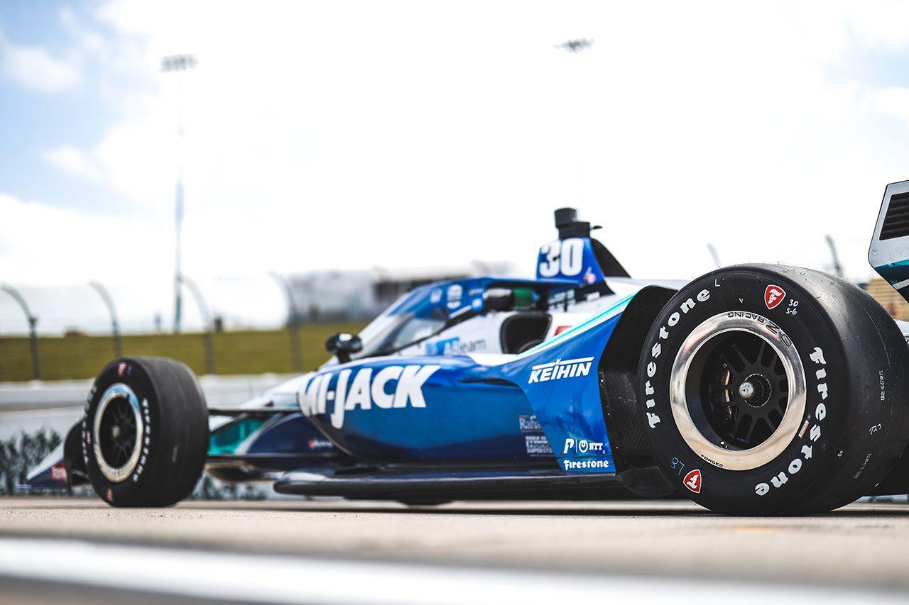 第104回インディ500エントリーリストが発表。予選落ちなしとなる33台が参戦