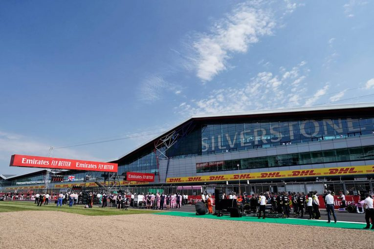 F1 | F1の第2四半期決算、コロナ禍でグランプリを開催できず前年同期比96%の大幅減