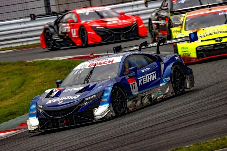 スーパーGT | ブリヂストン 2020スーパーGT第2戦富士 レースレポート