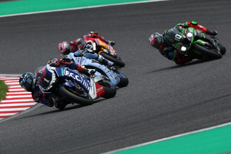MotoGP | 40年以上の歴史を誇る鈴鹿8耐は「世界中のトップライダーなしには開催できない」とEWCプロモーター